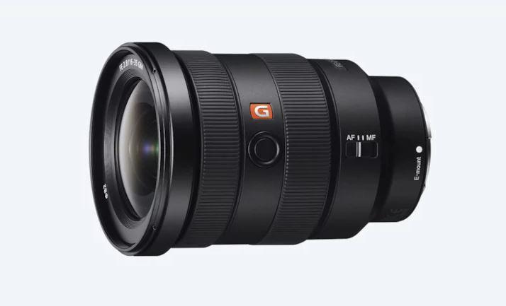 Ống kính Sony FE 16-35 f2.8 GM (SEL1635GM)